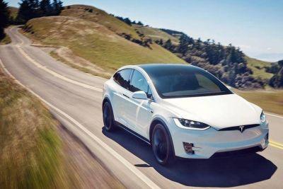 SUV背锅?研究显示电动车的环保好处全被SUV吃了