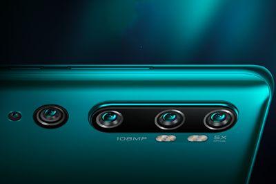 官方解读小米CC9 Pro 五摄系统:成本很高,功能很强