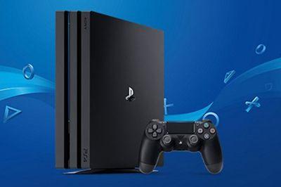 索尼PS4全球出货量已达1.028亿,成继PS2之后第二畅销主机