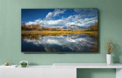 小米电视5声纹识别功能正在内测,用户可自主建立声纹模型