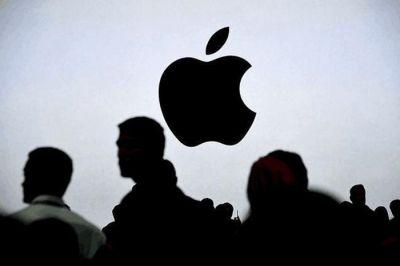 苹果首席设计师或已正式离职:公司官网已除名