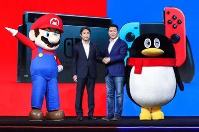 电商平台曝光Switch国行版,或于12月上架,售价2099元