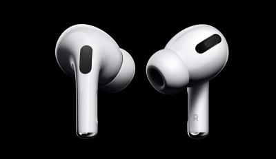 苹果无线蓝牙耳机迎来固件更新,涉及AirPods 2以及AirPods Pro