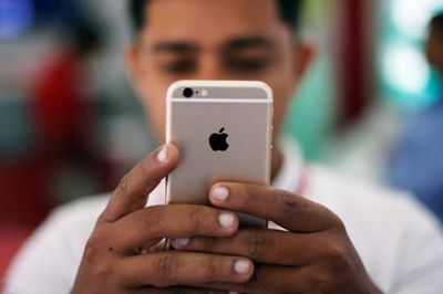 苹果将扩大iPhone在印度的生产 但主要组装网点仍集中在中国