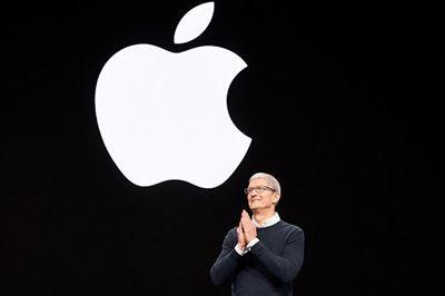 年初唱衰年底爆发,苹果还是那个苹果