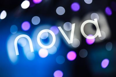 HUAWEI NovaBuds商标曝光,nova也要出耳机了?