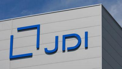 传JDI将出售手机面板业务:目标买家为夏普或苹果