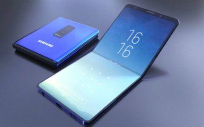 三星Galaxy Fold 2将早于S11开售:售价或1000美元
