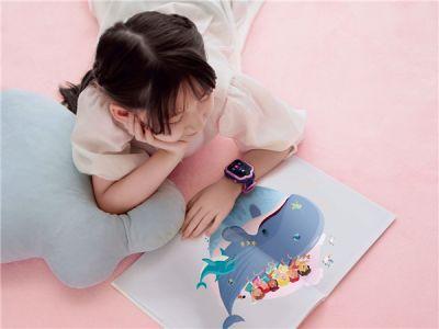 孩子寒假的贴身守护,选华为儿童手表 3 Pro就对了