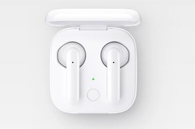 又一家!坚果上架Smartisan真无线耳机,智能触控/对耳传输,售价249元