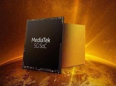 瞄准中端5G市场搅局手机行业 联发科天玑800正式发布
