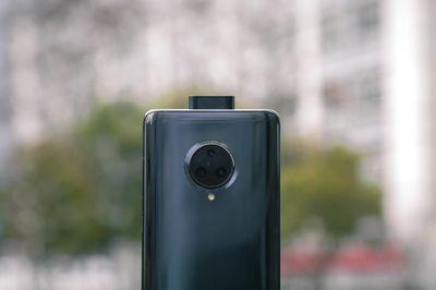 极致外观,畅快5G 安徽快3计划2019年度最佳5G手机 vivo NEX3 5G图赏