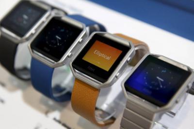 飞利浦投诉Fitbit、Garmin侵犯专利,称其触犯了可穿戴设备专利