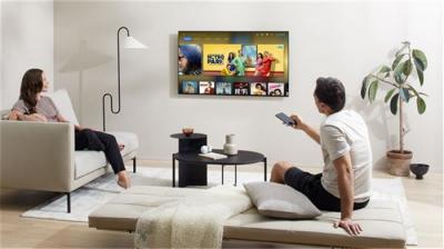 中国LCD产能增长强劲,全球电视行业都进入到了降价潮
