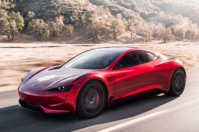 特斯拉称新版Roadster量产车完全超越了原型车