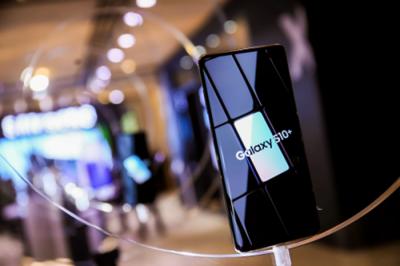 三星发布软件补丁 紧急修复S10和Note10系列手机指纹漏洞
