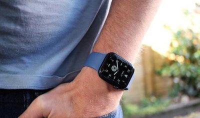 意外!Apple Watch或先于iPhone支持屏下指纹技术