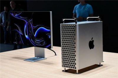 苹果史上最贵台式机下月发布:售价42100元起