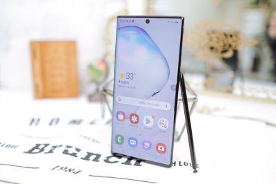 三星Galaxy Note10+推星球大战特别版 中国市场被遗漏
