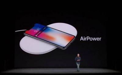 苹果解封第三方无线充电功率 或为下代产品做准备