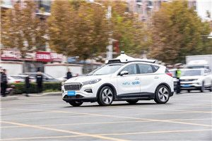 北京市交通委:自动驾驶车辆路测应具备人工操作和自动驾驶两种模式