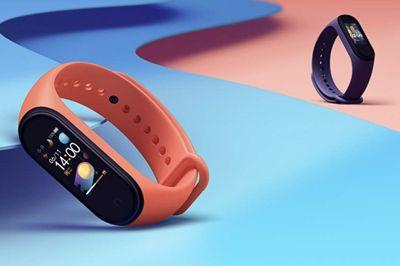 IDC发布2019 Q3中国可穿戴设备市场报告 小米华为苹果位列前三