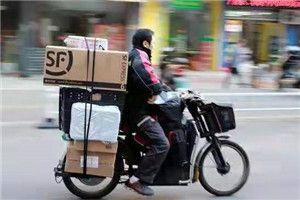 北京市场监督管理局:快递业经营企业不得相互串通,操纵市场价格