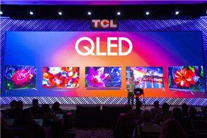 CES 2020精彩抢先看:TCL、LG等众品牌齐发力