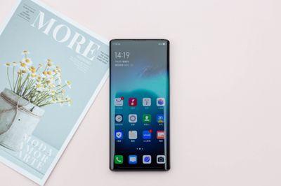 实至名归!vivo NEX3 5G斩获驱动中国2019年度最佳5G手机大奖