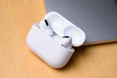 研究机构数据:2019年苹果真无线耳机产品营收占71%市场份额